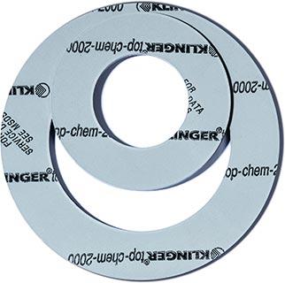 Klingersil top chem 2000