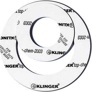Klingersil top chem 2003