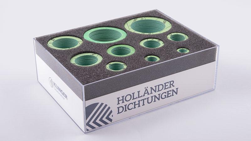 Dichtungsbox Holländerdichtungen