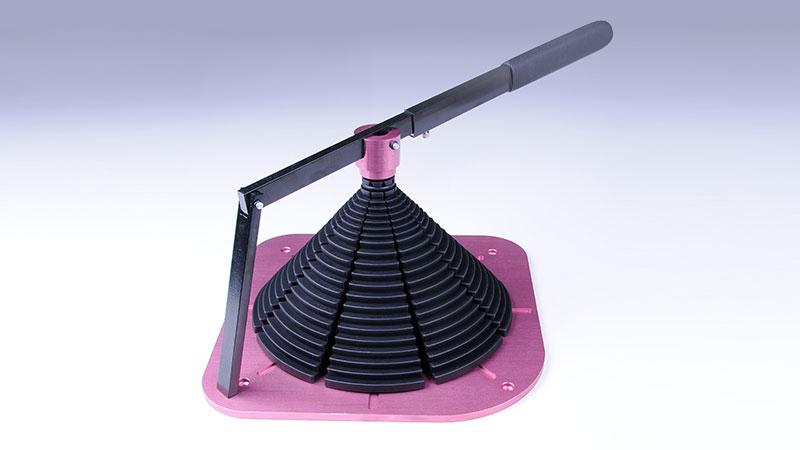 Spreizwerkzeug für PTFE Kolbendichtungen